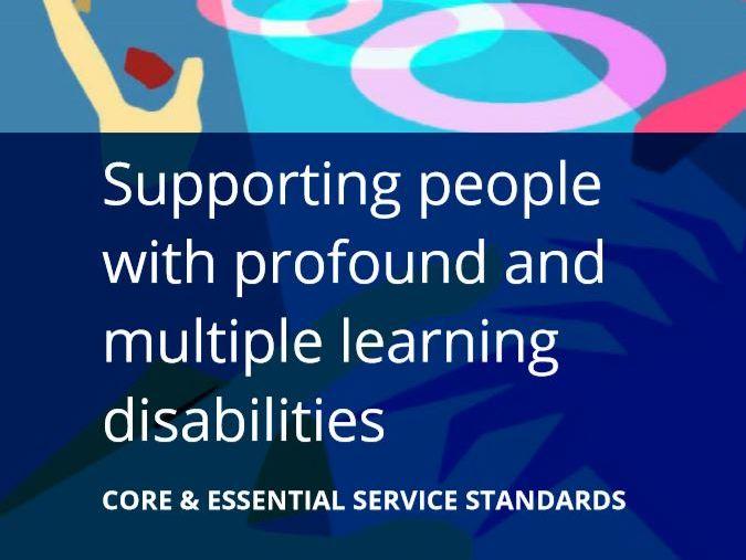 PMLD service standards