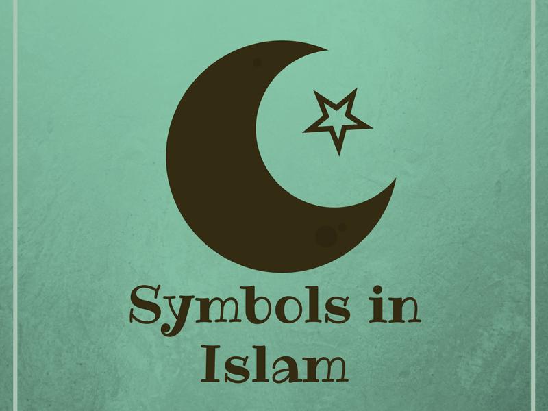 Symbols in Islam