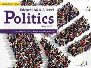 How does congress legislate? Edexcel A Level Politics (paper 3 comparative politics)