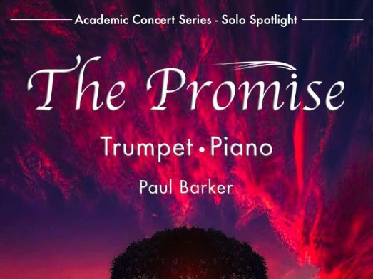 The Promise (Trumpet & Piano)