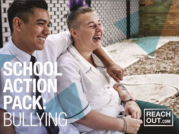 ReachOut Bullying Action Pack