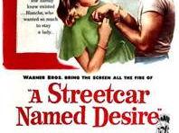 A Sreeetcar Named Desire Scene 9