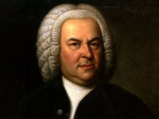 Harmonising Bach Chorales