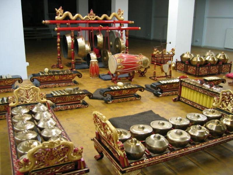 Image result for gamelan