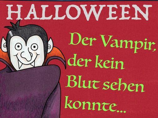 Deutsch Halloween Sprechen und Schreiben HALLOWEEN - German intermediate writing
