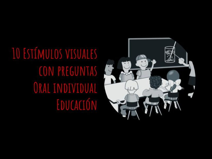 La escuela Individual Oral - Spanish ab Initio