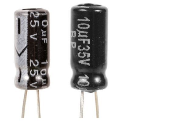 NEW AQA A-Level (Year 2) - Capacitors (Full chapter)
