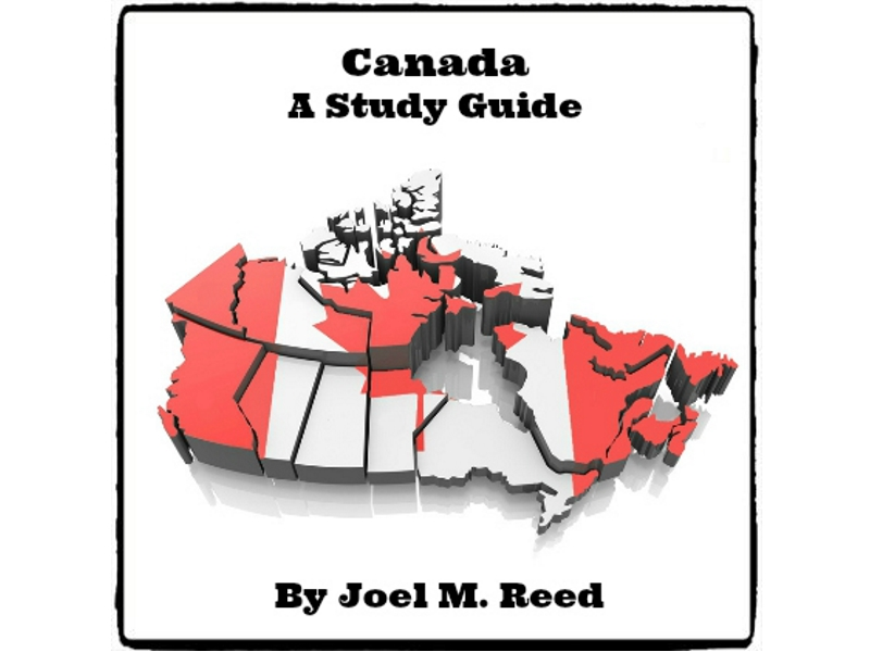 World Geography Chapter 8 Canada study guide Flashcards ...