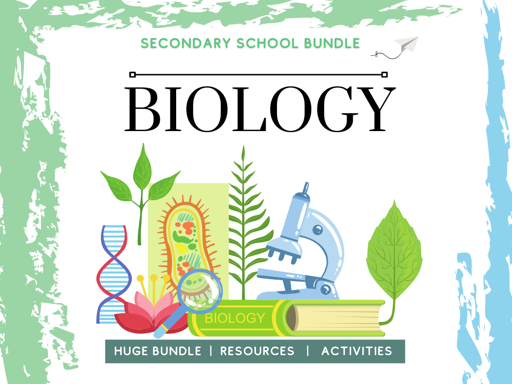 Biology Revision Resources