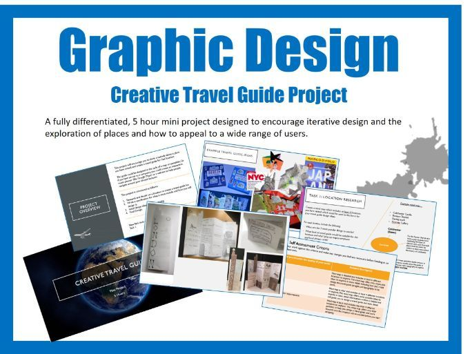 Remote Learning, Graphics