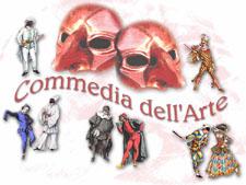 Knowledge Organiser - Commedia Dell 'Arte