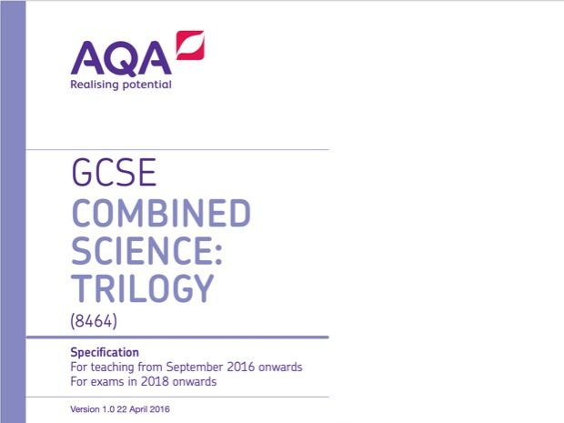 AQA Chemistry GCSE; Hydrocarbons, Fractional Distillation, Chromatography & Gas Tests Work Sheets