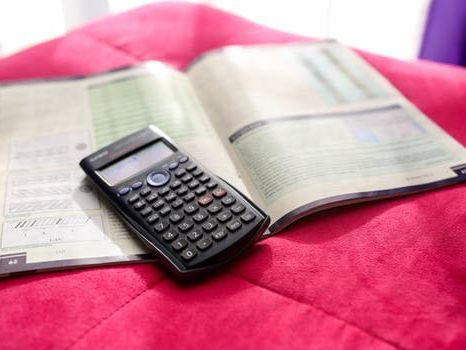 KS4 Maths Bundle