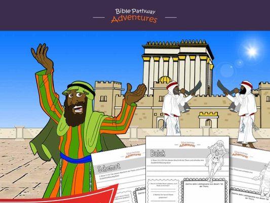 Übungsbuch zu den wöchentlichen Thoraportionen (Weekly Torah Portions)