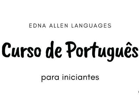 Curso de Português Unidade 14