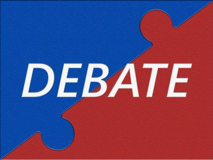 Debate Club: Topics and Ideas