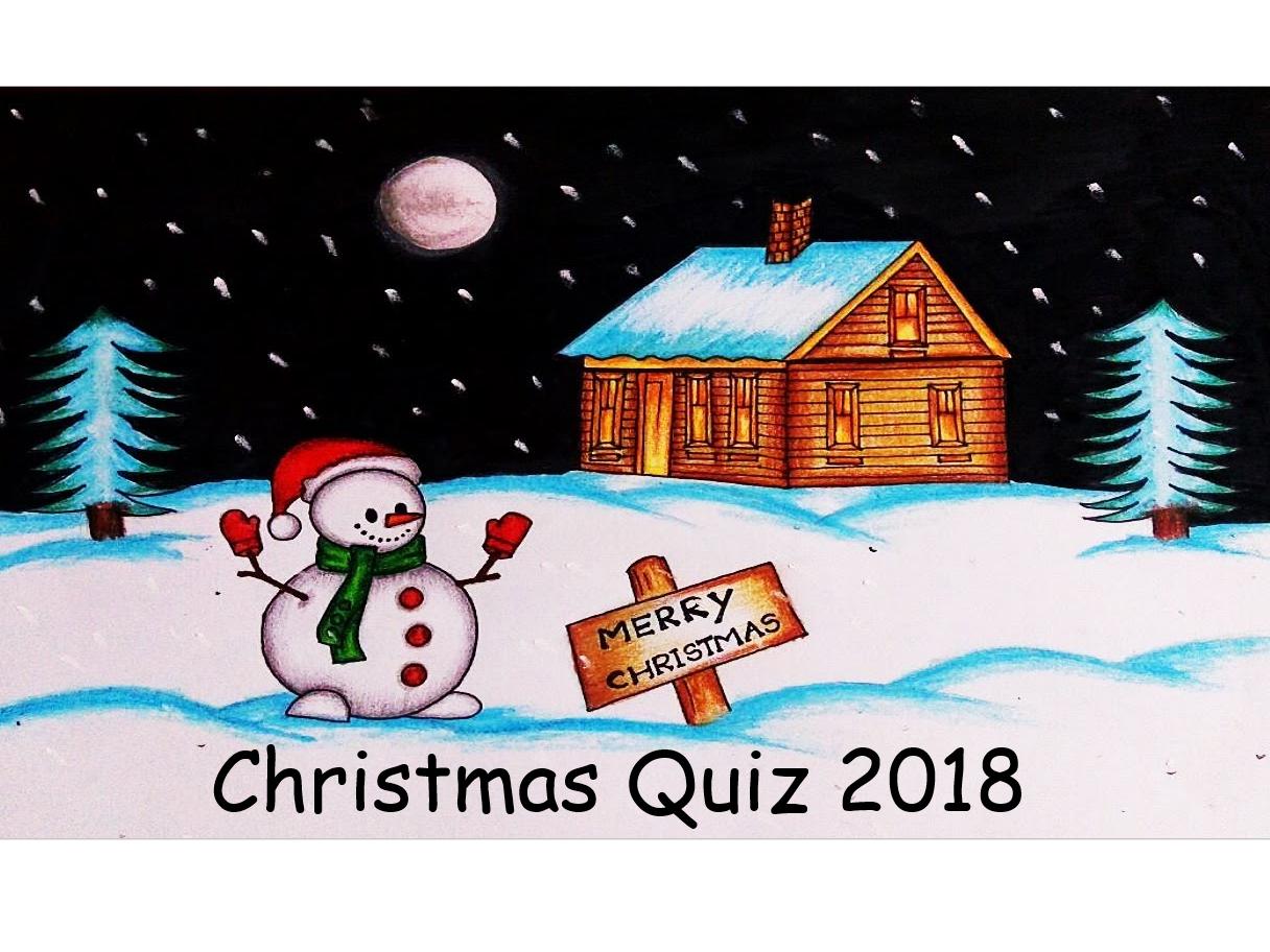 Awesome Christmas Quiz Bundle