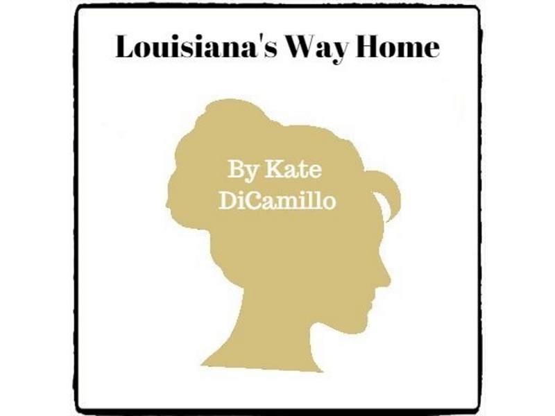 Louisiana's Way Home - A Novel Study  (Reed Novel Studies)