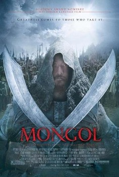 Mongol The Rise of Genghis Khan with key : )