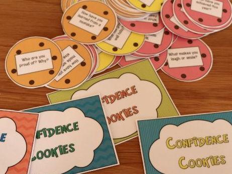 Confidence Cookies