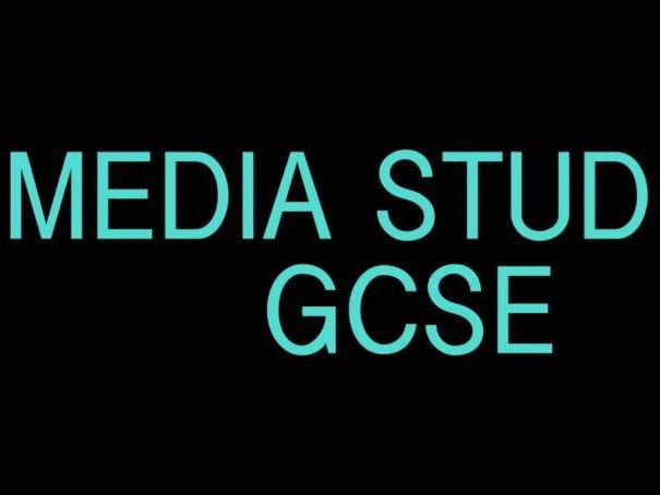 Media Studies Assessment and Peer Assessment