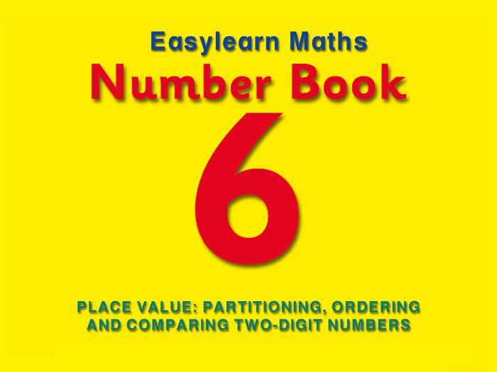 NUMBER BOOK 6