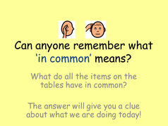 Alliteration lesson plan, ppt, and all resources  - SEN KS3