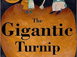 Year 1/2 Writing Plans & Resources: The Gigantic Turnip (Week 2 out of 2)