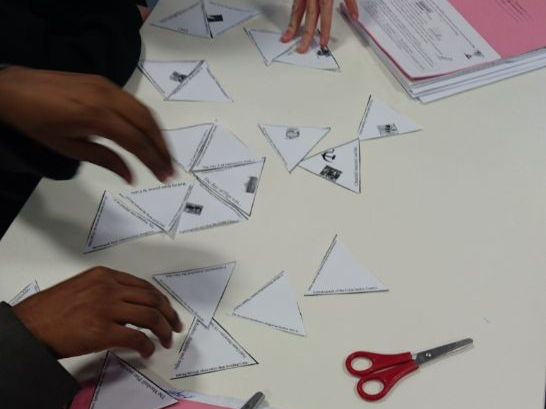 Weimar Germay Revision Tarsia