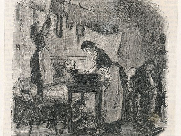 Poverty in the Victorian Era