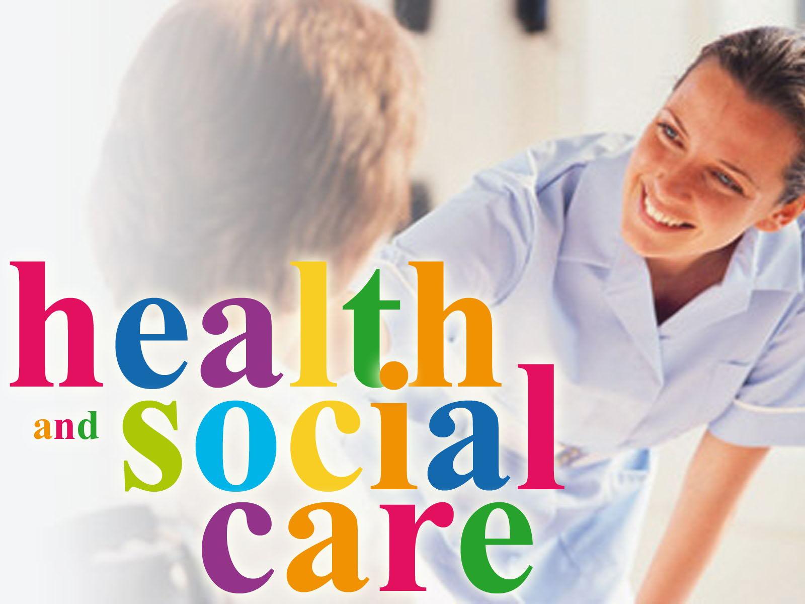 OCR  Health and Social Care bundle