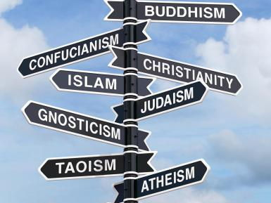 Revision Guide on Religious Pluralism and Diversity (EdExcel A Level Religious Studies)