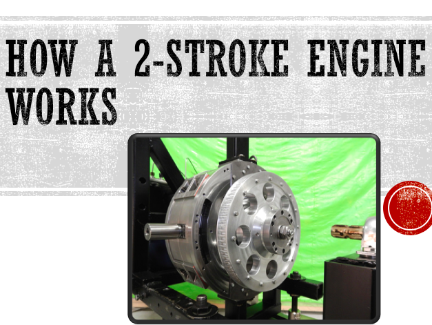 2 stroke Engine Powerpoint