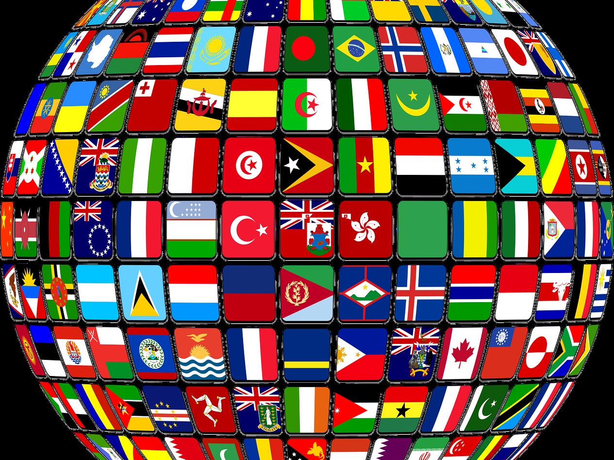 Component 3: Global politics - Introduction to global politics