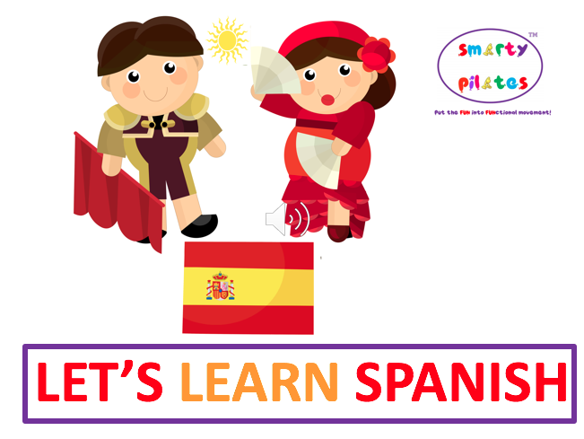Let's Learn Spanish Active Lesson - Sample