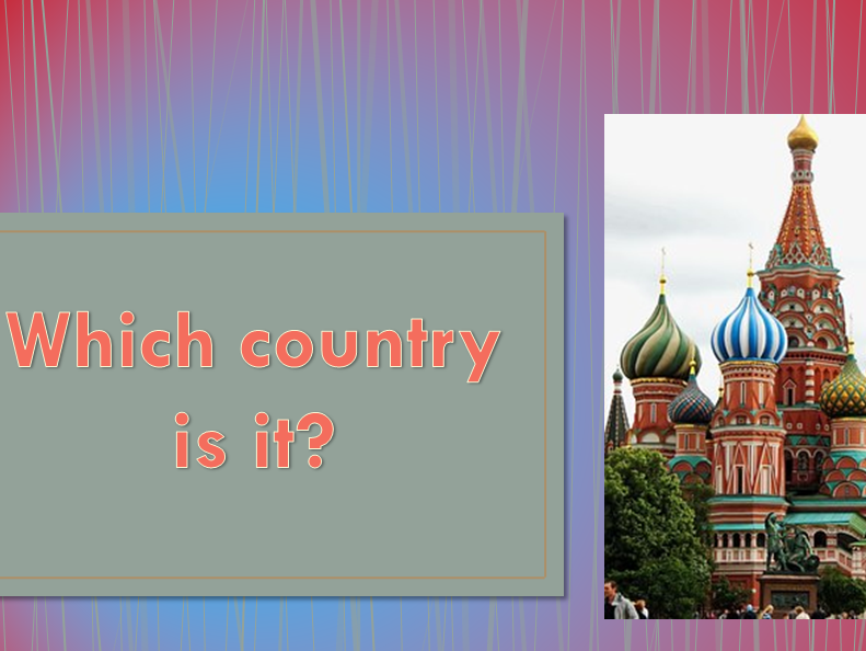 Russia Series of 6 KS2 power-point Geography lessons to link to the World Cup.