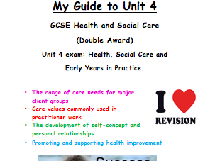 health and social care unit 44