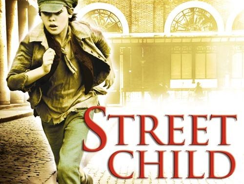 Street Child Comprehension [Chapters 4 & 5]