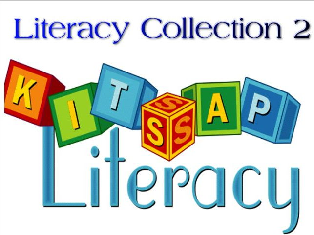 The Literacy Collection 2
