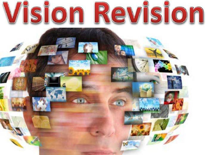 Paper 1 Vision Revision
