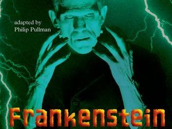 Frankenstein: Philip Pullman Play SOW