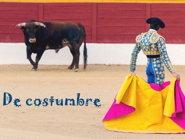 GCSE Spanish Booklet - 6 de costumbre (Higher)