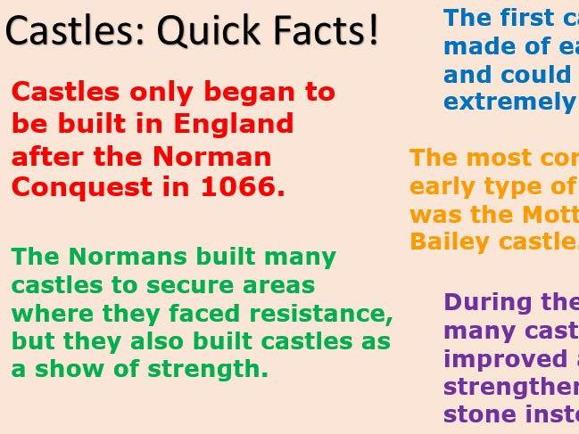Castles - Castle Keep Newcastle