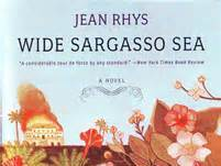 Wide Sargasso Sea Literary theory