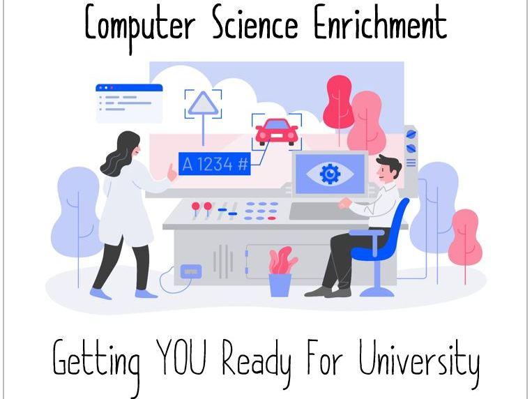 Computer Science Enrichment