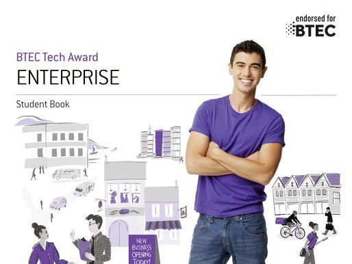 Exploring Enterprises - Learning Aim C