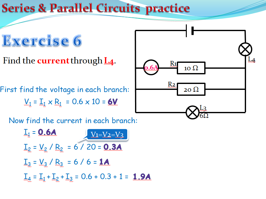 Circuits (Physics)