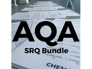 AQA SRQ Bundle