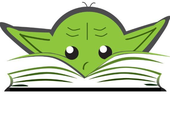 Star Wars Themed Reading Challenge