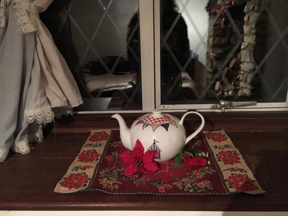 Christmas/Hanukkha